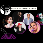 Move Your Art Business Forward With SEA's COVID-19 Artist Series