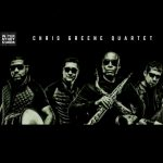 Virtual WDCB Jazz Night Featuring the Chris Greene Quartet