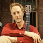 Two Way Street Coffee House Presents Chris Walz - Livestream!