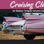 Cruising Clay: An Outdoor Ceramic Sale