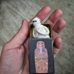 Matchbox Mummy (Grades 4-6)