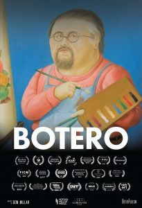 Botero: An After Hours Film Society Virtual Experi...