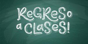 De Regreso A La Escuela (Edades 5-11)