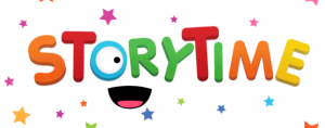 Afternoon Story Mix (Ages 3-6 with caregiver; in p...