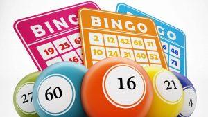 Bingo! (Zoom; Ages 18+)