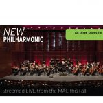 New Philharmonic's Streamed Concerts: The Music of John Williams