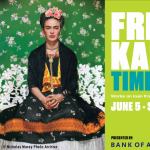 Cleve Carney Museum of Art: Frida Kahlo Timeless