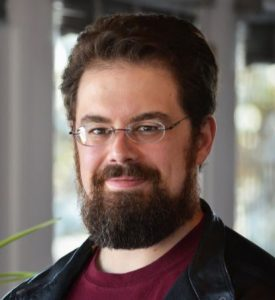 Virtual Book Talk with Christopher Paolini
