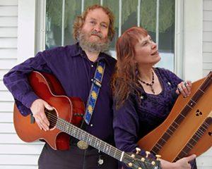Two Way Street Coffee House Presents Folk Duo MMCM - Livestream!
