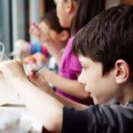 Parent/Tot Art Workshops