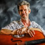 Lavender & Tea Social Featuring the Ryan Carney Cello Trio