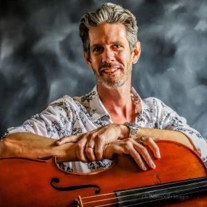 Lavender & Tea Social Featuring the Ryan Carney Cello Trio