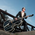 "Lee Rocker of The Stray Cats – ""The Low Road"""