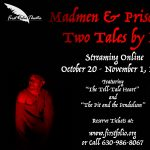 Madmen and Prisoners: Two Tales by Poe