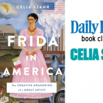 Daily Herald Book Club with Celia Stahr