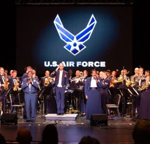 U.S. Airforce Band of Mid-America