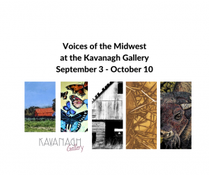 Voices of the Midwest