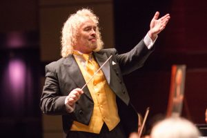 New Philharmonic: New Year's Eve Concerts