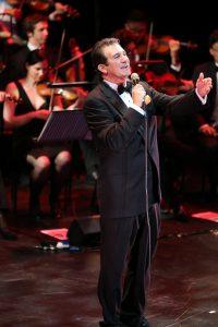 """Sinatra Forever"" Starring Rick Michel"