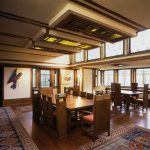 Frank Lloyd Wright: Architecture of the Interior