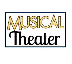 BAM Theatre Presents Musical Theatre Grades 3 - 6