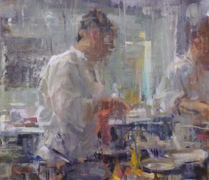 Call for Artists: Oil Painters of America Internat...