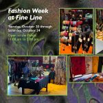 Fashion Week at Fine Line