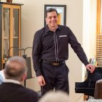 Downers Grove Music Club Presents the Virtual Concert Series