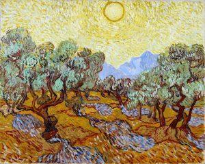 Art History: Post-Impressionism