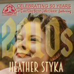 Two Way Street Coffee House Celebrates 50 Years--Heather Styka
