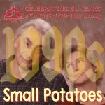 Two Way Street Coffee House Celebrates 50 Years--Small Potatoes
