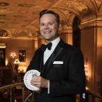 Dennis Watkins: The Magic Parlor At Home