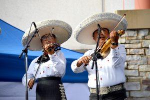Collaborative Día de los Muertos Celebration presented by the CCMA and MAC