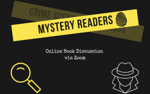 Mystery Readers Book Discussion