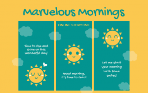 Marvelous Mornings