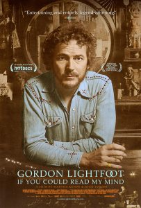 Gordon Lightfoot: If You Could Read My Mind: An Af...