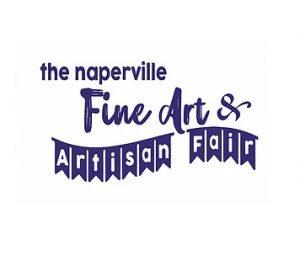 Naperville Fine Art & Artisan Fair