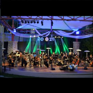 New Philharmonic: New Year's Eve Concert