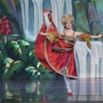 "Moscow Ballet's ""Great Russian Nutcracker"" by Talmi Entertainment, Inc. (TEI)"