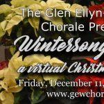 Wintersong 2020: A Virtual Concert