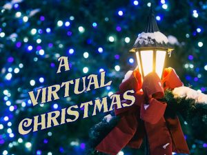Elmhurst Choral Union: A Virtual Christmas