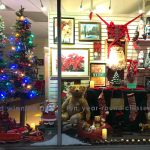 DuPage Art League's Yuletide Treasures gift shop