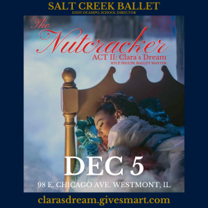 The Nutcracker Act II: Clara's Dream