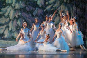 DanceWest Ballet 2020 Nutcracker Vignettes