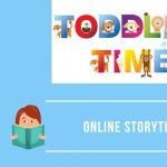 Toddler Time (Thursday Series)