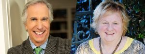 Virtual Celebration with Henry Winkler & Lin Oliver