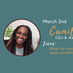 Camille Jamerson - How to Convert Your Expertise into Course Content and Monthly Residual Income!
