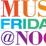 Music Fridays at Noon: COD Chamber Singers Celebrate Black History Month
