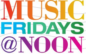Music Fridays at Noon: COD Chamber Singers Celebra...