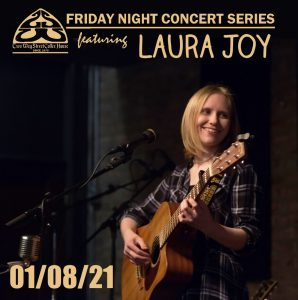 Two Way Street Coffee House--Laura Joy